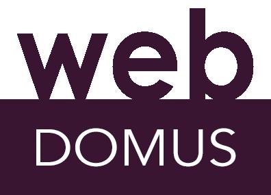 Logo webdomus